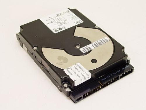 "IBM  1.7GB 3.5"" IDE Hard Drive 06H8728"