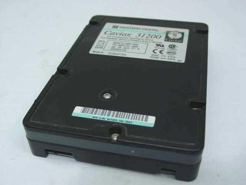 """Western Digital 1.2GB 3.5"""" IDE Hard Drive (WDAC31200)"""