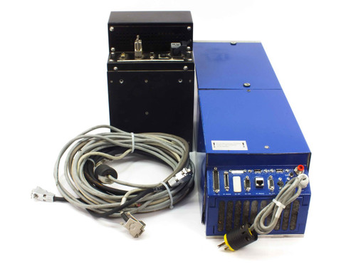 Basler Video Imaging System with TSI Unit (S3)