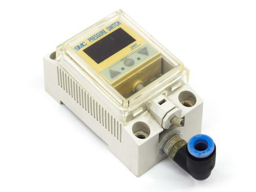 SMC Vacuum Pressure Switch ZSE4ED-01-27
