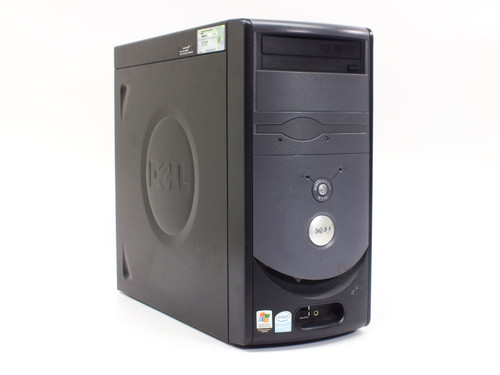 Dell Dimension B110  Intel Celeron D 2.53GHz, 512MB RAM, 40GB HDD