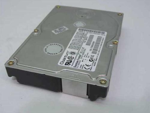 """Quantum 3.2GB 3.5"""" IDE Hard Drive Fireball (3.2AT)"""