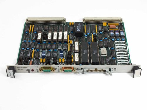Hughes Utility Computer System Board Card 7729305-099 7742911