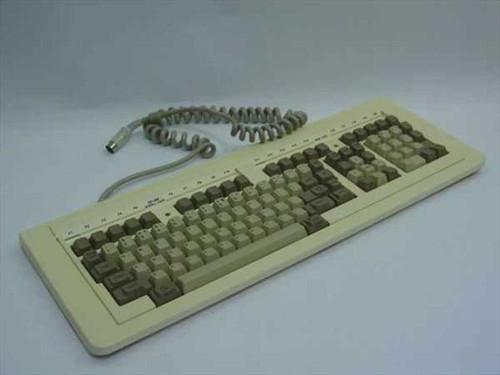 Data General 6348-A Terminal Keyboard for D-412+ / D412 - Mechanical Keys