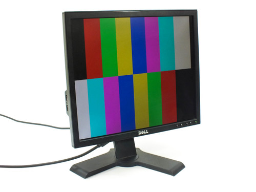 "Dell P190Sf 19"" LCD Monitor"