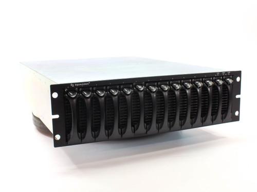 Equallogic PS Series SAN Storage Array 3.5TB SATA II Contoller