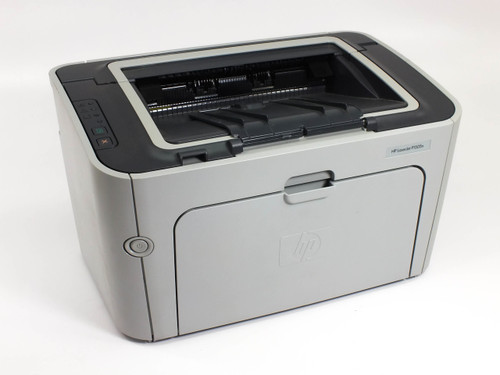 HP CB413A P1505n Workgroup Monochrome LaserJet Printer 24 ppm 10/100
