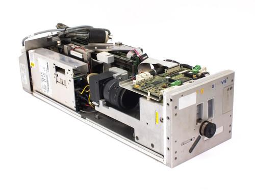 Basler S310 Inline Scanner Quality Control / Final Inspection Unit