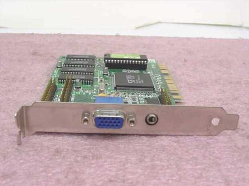 Diamond Stealth 3D 2000 2MB PCI S3 Virge (23030216-403)
