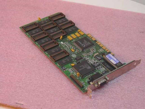 Diamond PCI Video Card Video Card S3 Vision 964 (Stealth 64 PCI)