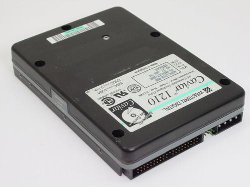 "Western Digital 210MB 3.5"" IDE Hard Drive (WDAC1210)"