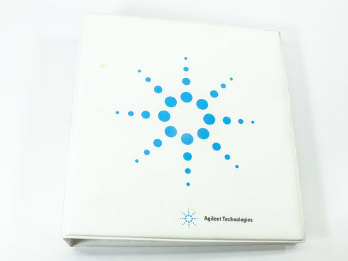Agilent HP E1326B/E1411B  User's Manual
