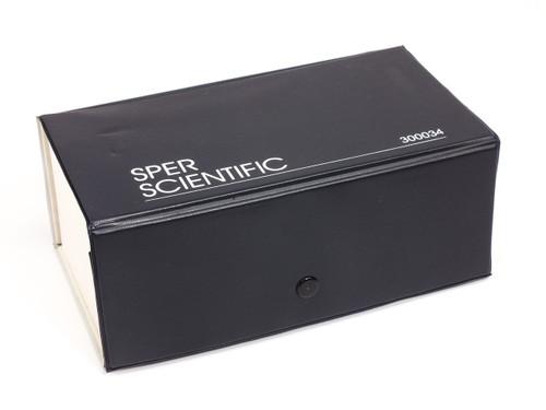 Sper Scientific 300034  Digital Refractometer