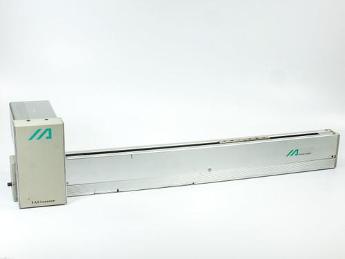 IAI Intelligent Actuator Super SEL Controller SEL-G-S-AC-200.200.200.200.100 with 5 Linear Actuators