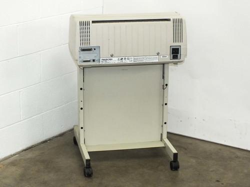 Printronix 800 LPM Proline 5 Line Matrix Printer -AS IS Track Feed & Print Head