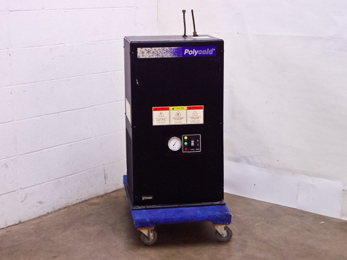 Polycold Systems International  Cryogenic Refrigeration Unit PGC-150