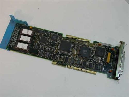IBM Microchannel SCSI Host Adapter (15F6561)