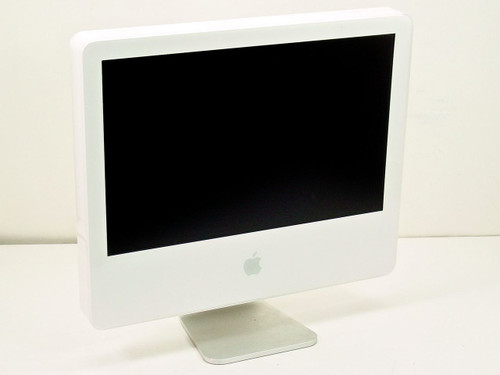 "Apple A1076  Imac Power PC G5 20"" 1.8GHz 256MB Ram"