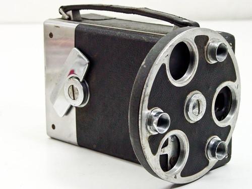 Bell & Howell 200  16mm Magazine Turet Camera - No Lenses
