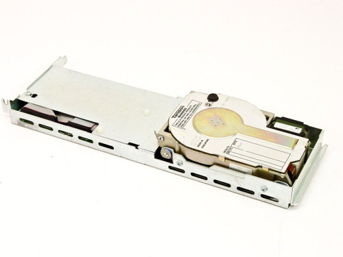 Tandon TM 362SP  21MB 3.5IN Half Height MFM Hard Drive ISA Add-in Card AS IS