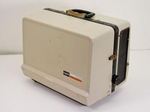Singer 1115  Insta-Load 16 Graflex Film Projector - As Is