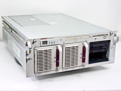 Compaq 6400R  Proliant w/4ea PIII Xeon 550Mhz Processors