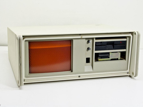 IBM 5155  Portable XT 8088 Personal Computer - As Is