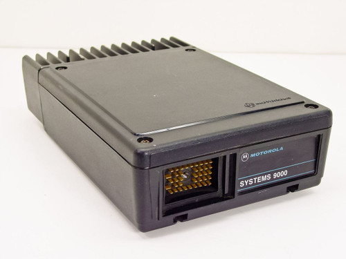 Motorola  HLN1185B  Systems 9000 Amplifier