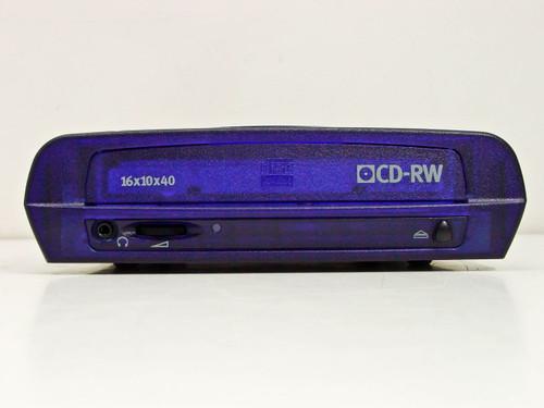 iomega 30799800  CD-RW CD Rewritable Drive
