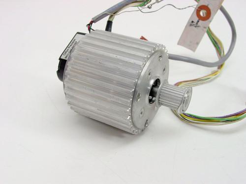 Clifton Precision Carriage Drive Motor - AS IS PRINTEK-BN23-23AF-01CHEP