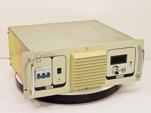D. Green Electronics Ltd. CW Arc Lamp Power Supply PSU-9515