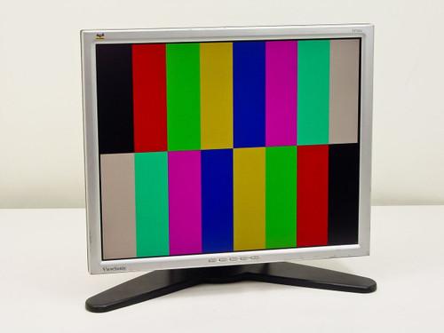 "ViewSonic VP181s 18.1"" LCD Display - Grade B VLCDS26063-3W"