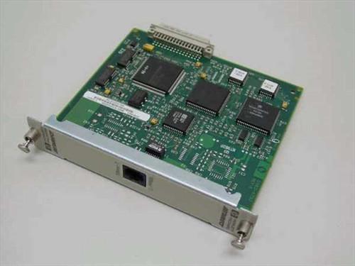 HP JetDirect Ethernet Card 10 base T card (J2550-60013)