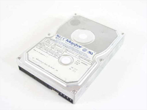 """Maxtor 4.3GB 3.5"""" IDE Hard Drive (84000A6)"""
