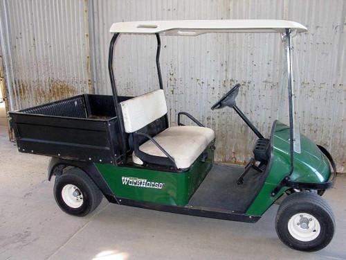 EZ GO 1996  Workhorse Golf Cart (in Ventura, CA USA)