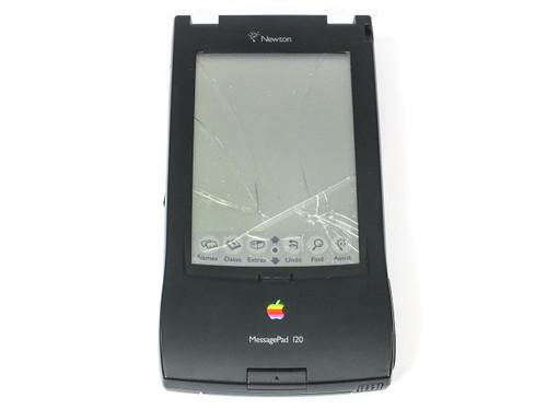 Apple H0131  Newton MessagePad 120 - OS 2.0 As-Is
