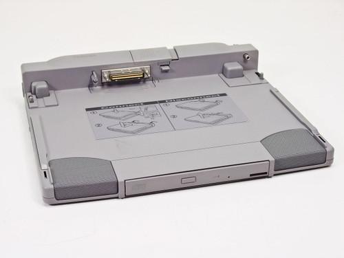 Toshiba Toshiba Multimedia Port Replicator w/CD (PA2662U)