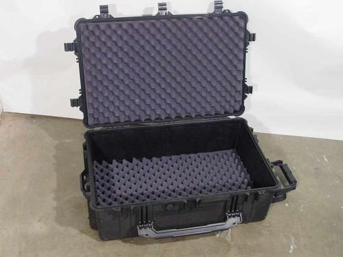 Heavy Duty Waterproof  Rolling Case