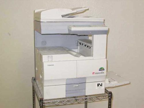 Toshiba eStudio20S Copier/ Printer w/ MR-2012 Feeder DP-2000