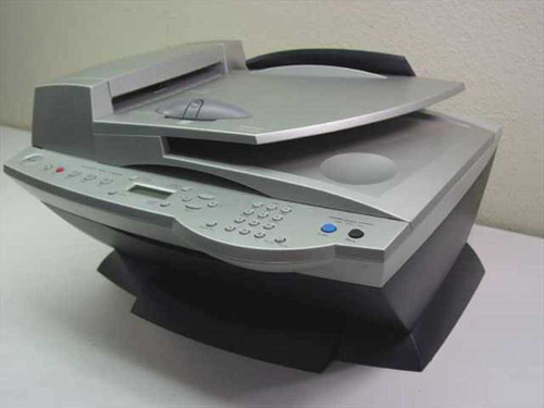 Dell Copy/Scan/Fax Printer - Parts Only 4408-0d1