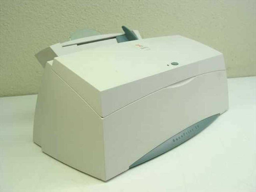 Xerox Docuprint Inkjet Printer - Untested C8