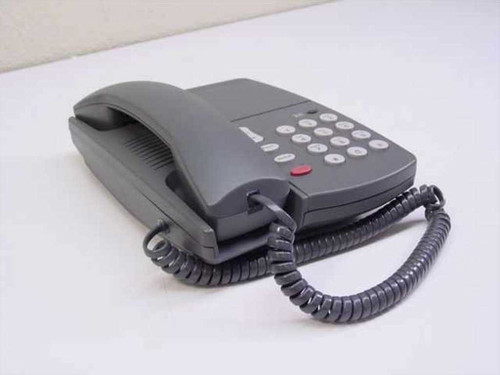 Avaya 6211   Office Phone Gray 700060452 As Is