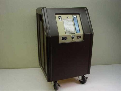 Oxycon Polaris  Oxygen Concentrator 120 VAC