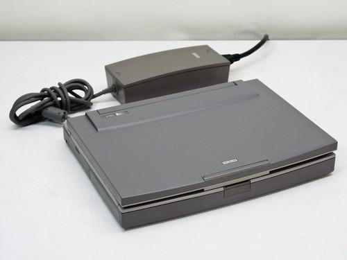 NCR 3180  486 4/33 SL Safari Laptop - Doesn't Power On