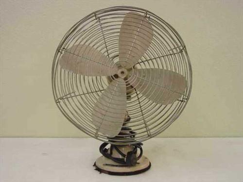 """Robbins & Myers Inc Fan 16.5"""" - AS IS CG16 1/2-35"""