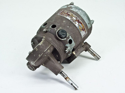 Bell & Howell Filmo Electric Motor for 70-HR and 70-TMR Motion Picture Camera 03