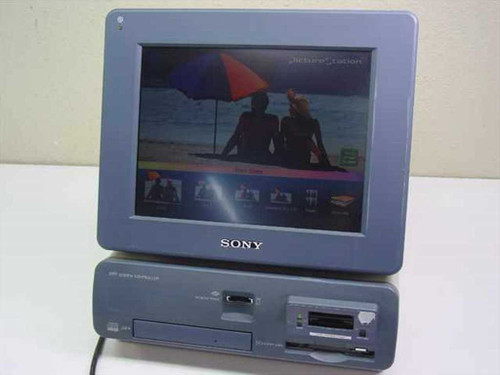 Sony Picture Station Kiosk DPF System Controller UPA-PC105