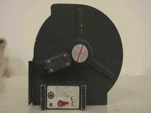 Data Recorder Group 8mm Film Camera Reel VDR-MII
