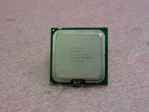 Intel SL9KG  Pentium 4 3.0 Ghz/2048/800/1.3V Socket 775 CPU