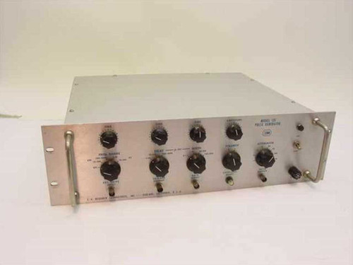 EH Research Laboratories Pulse Generator -1000 KHz 131